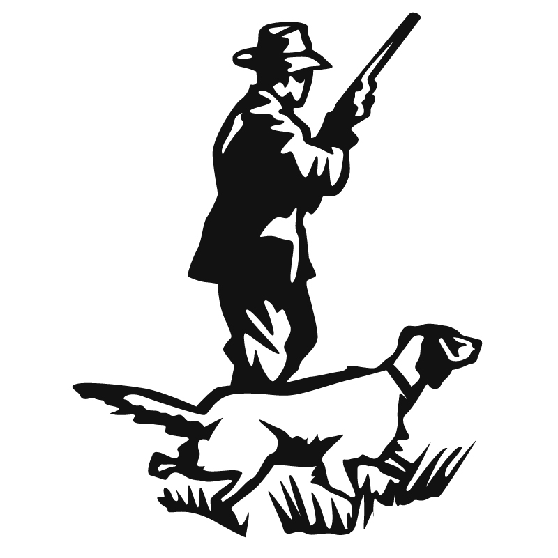 Acca gourg la diane site officiel de la commune de gourg - Dessin de chasse ...