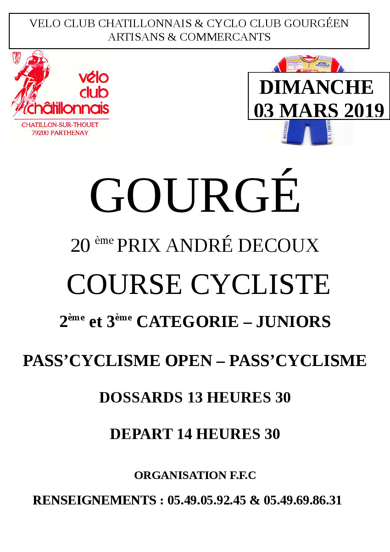 1351ed40ed4 ... Course gourge 2018 affiche-page-001 (1). Mairie